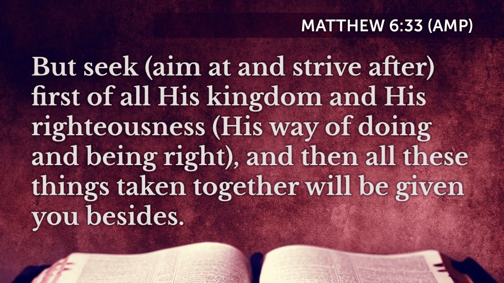 Matthew6_33
