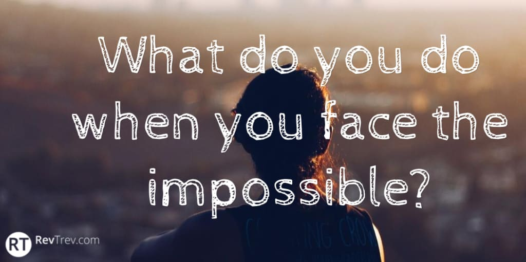 facetheimpossible