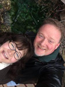Karen&Trevor