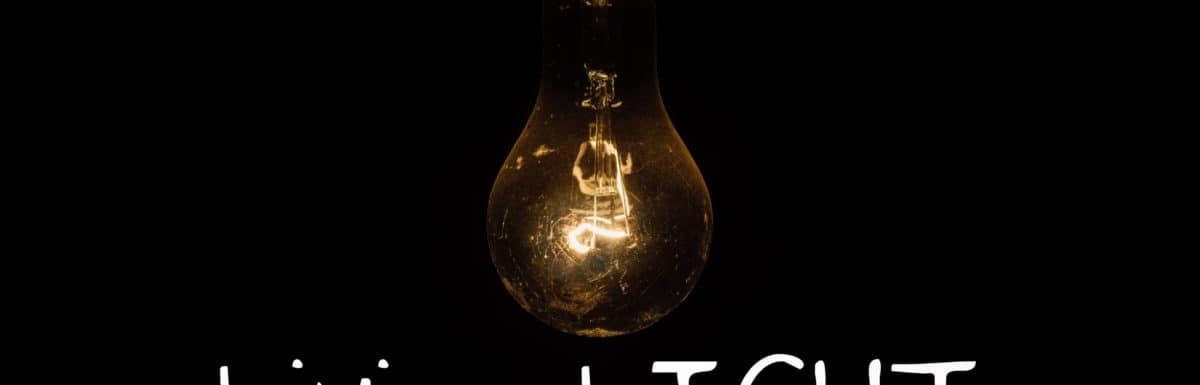 Living LIGHT Motives Matters