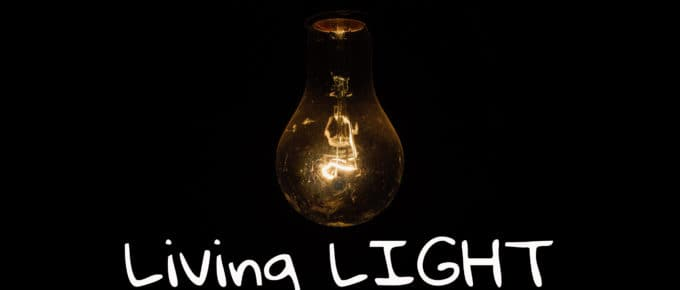 Living LIGHT Motives Matters