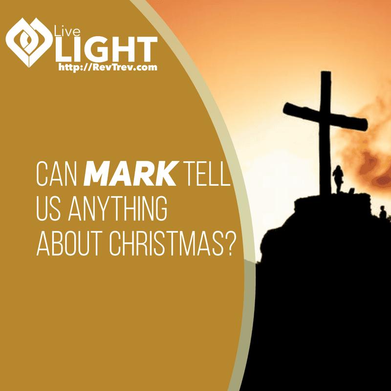 Mark and Christmas